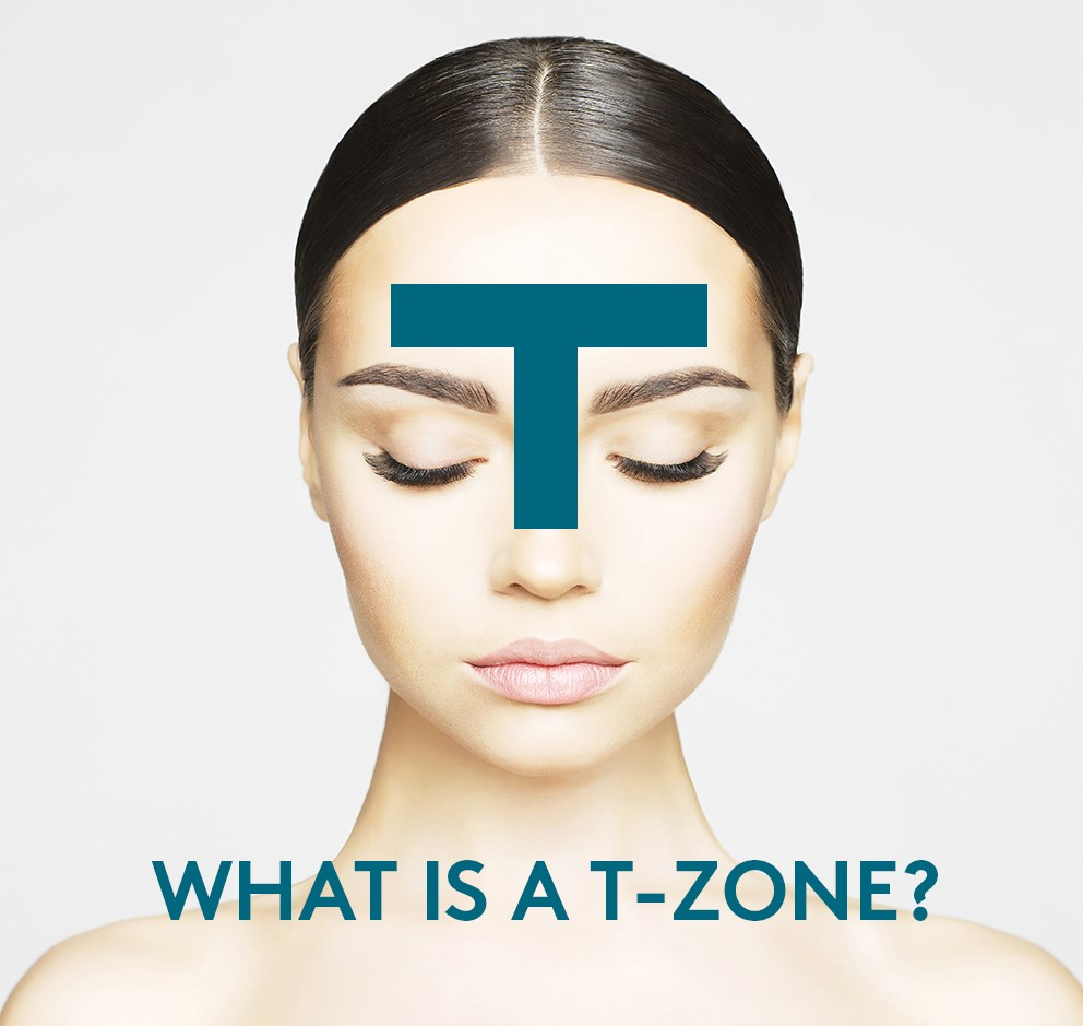 What is a T-Zone?