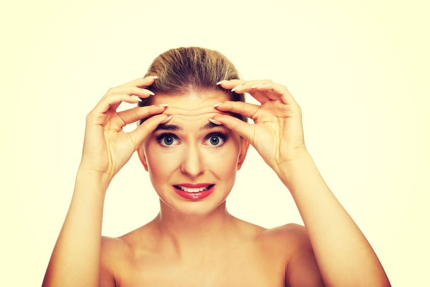 What Causes Wrinkles Colorescience