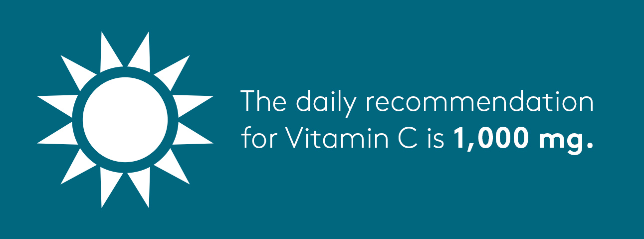 Sun exposure produces the best vitamins for healthy skin