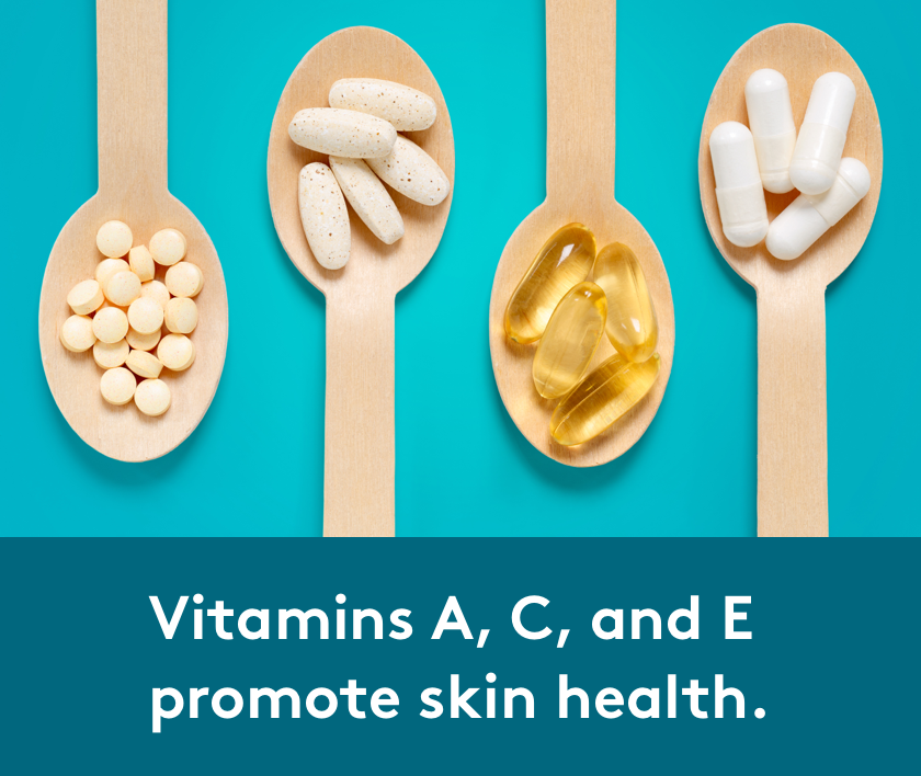 best vitamins to look younger